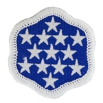 Patch, U.S. Army Mission, A-1-210, Color
