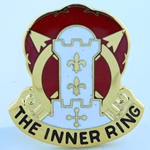 DUI, 17th Artillery Group, Motto, The Inner Ring