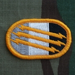 Oval, 4th Psychological Operations Group