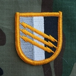 Beret Flash, 4th Psychological Operations Group Type 2