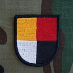 Beret Flash, 3rd Special Forces Group