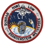 Patch, STS-32 Space Shuttle Columbia