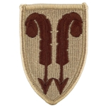 Patch, 22nd Support Command, Color