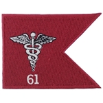 Patch, 61st Preventive Medicine Detachment