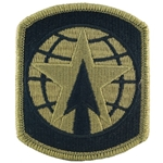 Patch, 16th Military Police Brigade, MultiCam®