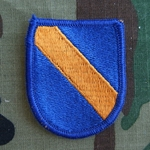 Beret Flash, 12th Aviation Brigade