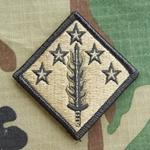 Patch, 20th Support Command, MultiCam®