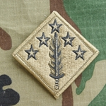 Patch, 20th Support Command, Error, MultiCam®