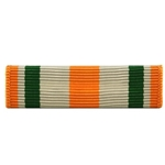 Ribbon, Achievement, Junior ROTC and NDCC, Military, N-3-11, Summer Camp Ribbon