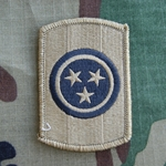 Patch, 30th Armor Brigade, MultiCam®
