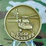 Challenge Coin, 101st Airborne Division (Air Assault), FRG Family Readiness Group