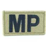 Patch, USA Central Command, MultiCam® with Velcro®