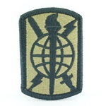 Patch, 1st Army, MultiCam® with Velcro®