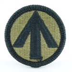 Patch, 113th Sustainment Brigade, MultiCam® with Velcro®