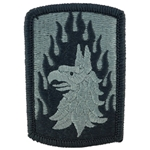 Patch, 1st Army, ACU with Velcro®