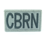 Patch, Chemical - Biological - Radiological - Nuclear (CBRN), MultiCam® with Velcro®