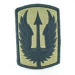 Patch, 7th Sustainment Brigade, MultiCam® with Velcro®