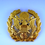 Service Cap insignia, Sergeant Major of the Army