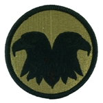 Patch, U.S. Army Reserve Command ACU with Velcro®