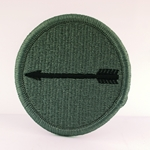 Patch, U.S. Army Materiel Command, MultiCam® with Velcro®