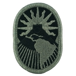Patch, Corps of Engineers, MultiCam® with Velcro®