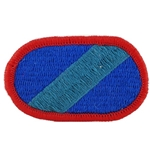 Oval, STB, 3rd BCT, 82nd Airborne Division, Merrowed Edge