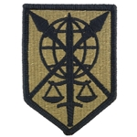 Patch, 65th Reserve Command, MultiCam® with Velcro®