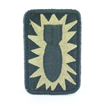 Patch, 52nd Ordnance Group, MultiCam® with Velcro®