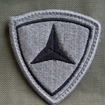 Patch, 3rd Marine Division ACU with Velcro®