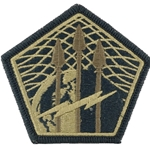 Patch, U.S. Army Cyber Command ACU with Velcro®