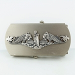 Navy Belt Buckle Air Crew Chief Petty Officer