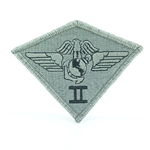 Patch, 2nd MAW ACU with Velcro®