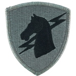 Patch, 1st Special Operations Command without Airborne Tab ACU w Velcro®