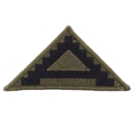 Patch, 7th Army, Color