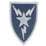 Patch, 3rd Signal Brigade, Color