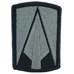 Patch, 177th Armored Brigade ACU with Velcro®