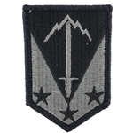 Patch, 3rd Maneuver Enhancement Brigade, MultiCam®