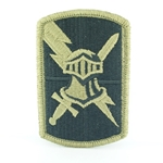 Patch, 513th Military Intelligence Brigade MultiCam® with Velcro®