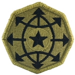 Patch, Criminal Investigation Command, MultiCam® with Velcro®
