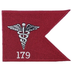 Patch, 179th Medical Detachment (Optometry)