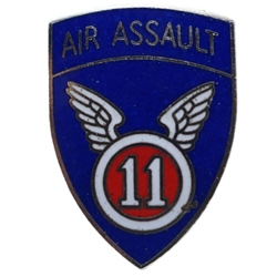 Military Hat Pin, 101st Airborne Division