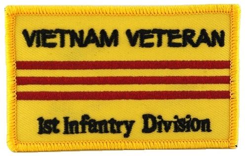 Eagles of War - Vietnam Patches, 50th Anniversary