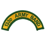 133rd Army Band, A-4-1074
