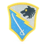297th Battlefield Surveillance Brigade, A-1-1064