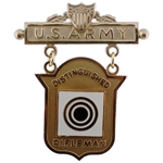 Marksmanship Badges