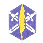 85th Civil Affairs Brigade, A-1-595