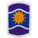361st Civil Affairs Brigade, A-1-607
