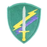 U.S. Army Civil Affairs and Psychological Operations Command, A-1-774