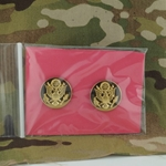 Immaterial and Command Sergeant Major