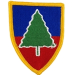 85th Infantry Division / 85th U.S. Army Reserve Support Command, A-1-540